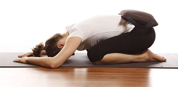 yoga-sandbag-use