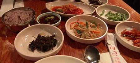 Korean food -3