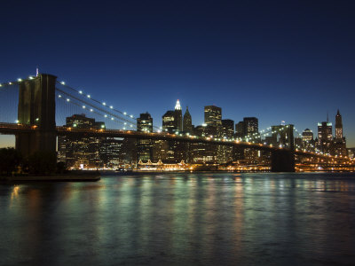 brooklyn bridge -1