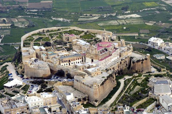 IELS-GOZ-Location-Gozo-Cittadella