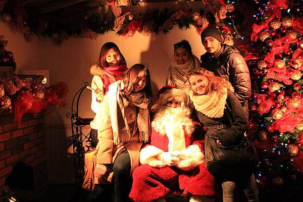 Toronto Christmas market2