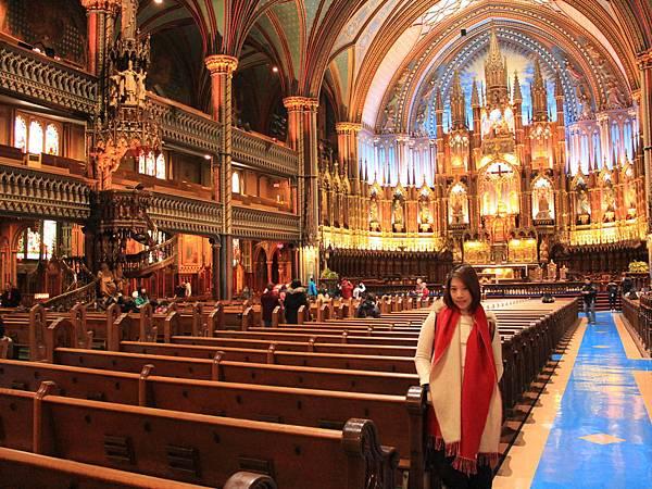 魁北克 聖母聖殿主教座堂