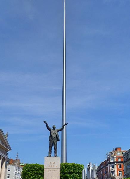 Spire of Dublin