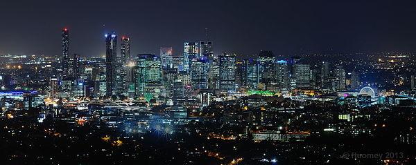 【2019澳洲遊學打工】4星級飯店有薪實習工作 夜景 gogoenglish
