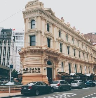 紐西蘭遊學-GogoEnglish海外遊學