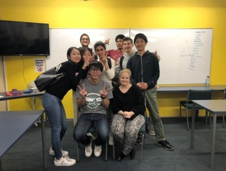 紐西蘭Worldwide語言學校遊學心得-GogoEnglish
