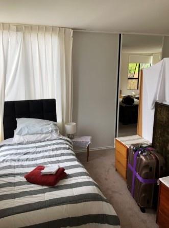 我的住宿房間-紐西蘭遊學心得-GogoEnglish遊學代辦