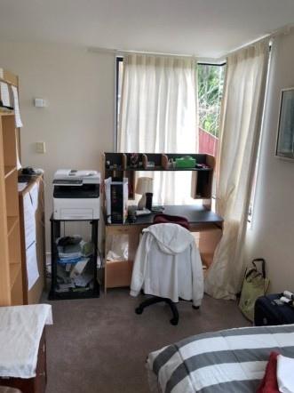 我可愛的房間-GogoEnglish紐西蘭遊學代辦