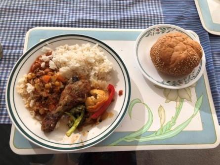 我的午餐-紐西蘭遊學心得-GogoEnglish紐西蘭遊學代辦