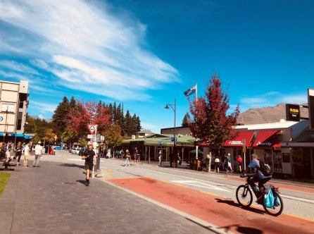 奧克蘭遊學心得-GogoEnglish紐西蘭遊學代辦