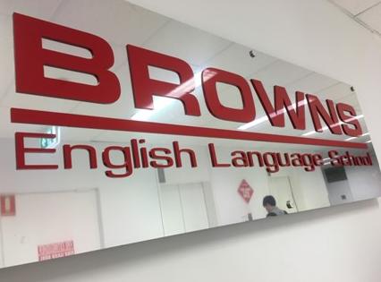 Browns布里斯本遊學 gogoenglish