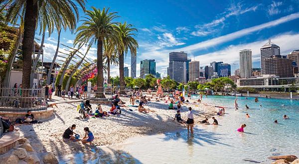澳洲 布里斯本 Impact【2019年1個月遊學方案】gogoenglish