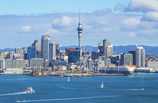 紐西蘭 奧克蘭 Kaplan【2019年1個月遊學方案】gogoenglish