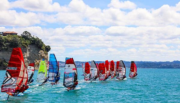 紐西蘭 奧克蘭 Kaplan遊樂 gogoenglish
