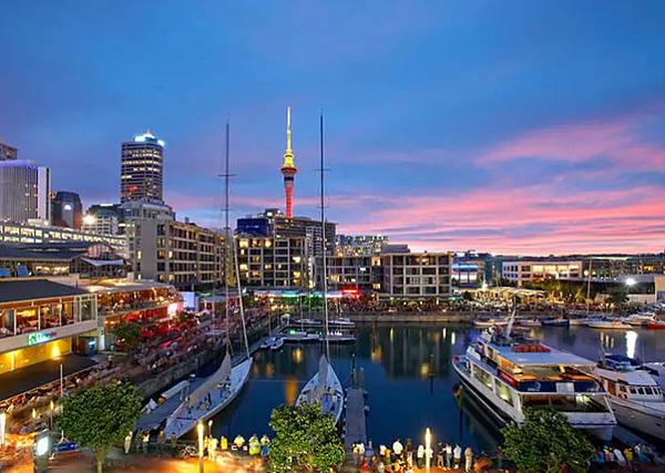 紐西蘭 奧克蘭 Worldwide【2019年1個月遊學方案】gogoenglish