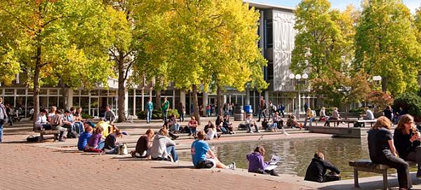加拿大 維多利亞大學 University of Victoria - GogoEnglis加拿大遊學代辦
