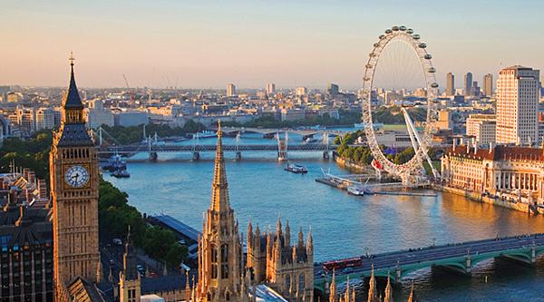 英國 IH London - GogoEnglish英國遊學代辦