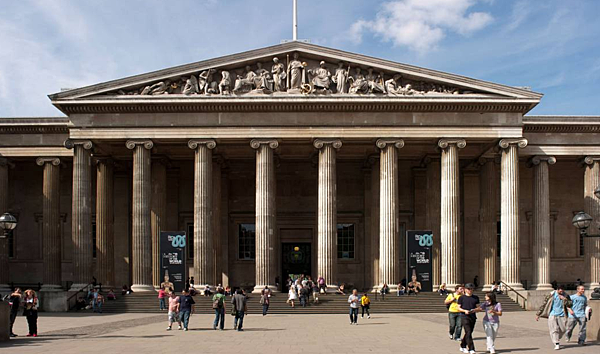 英國倫敦藝術大學 - GogoEnglish英國遊學代辦