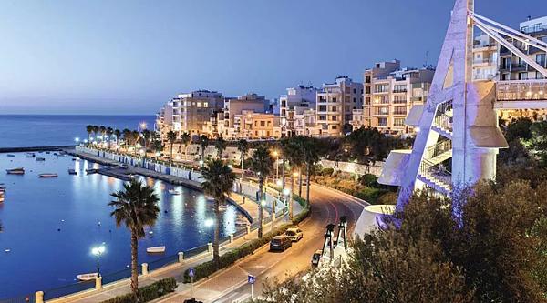馬爾他 Malta nightlife gogoenglish
