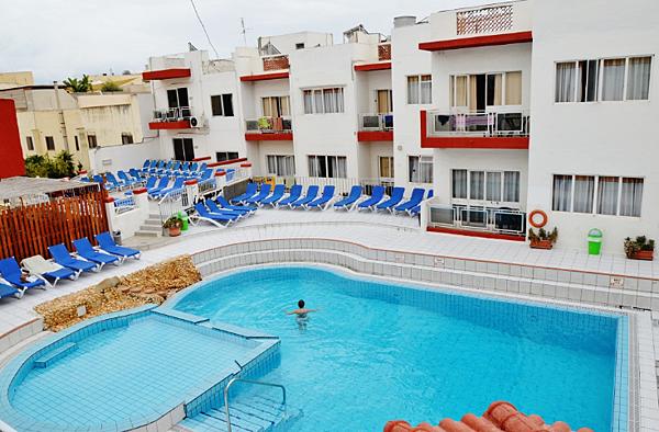 馬爾他 Malta 風景 gogoenglish