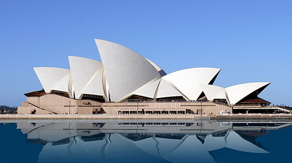 1個月遊學方案 GogoEnglish-Sydney