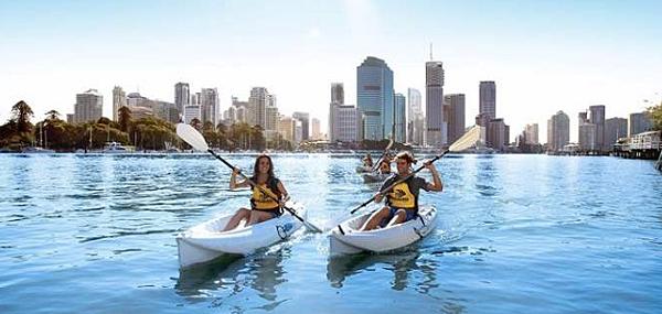 1個月遊學方案 GogoEnglish-Brisbane
