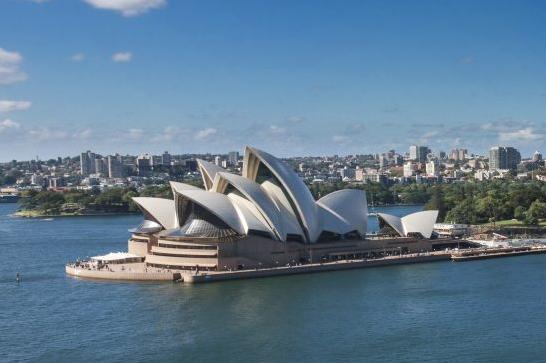 澳洲打工度假簽證延長 雪梨 gogoenglish