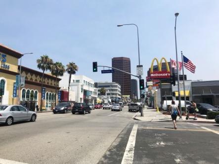 洛杉磯遊學-旅遊行程-GogoEnglish美國遊學