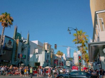 洛杉磯遊學-種族豐富-GogoEnglish美國遊學