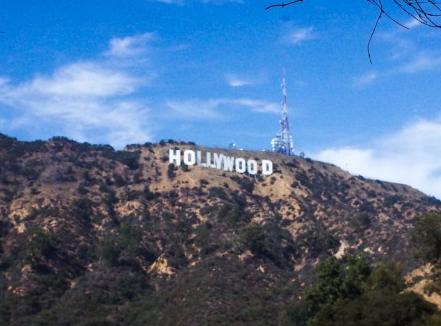 洛杉磯遊學-好萊塢-經典場景-GogoEnglish美國遊學