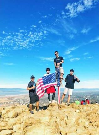 美國遊學-ELS矽谷-課後活動-團體出遊-GogoEnglish美國遊學