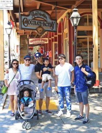 美國遊學-ELS矽谷-寄宿家庭出遊-GogoEnglish美國遊學