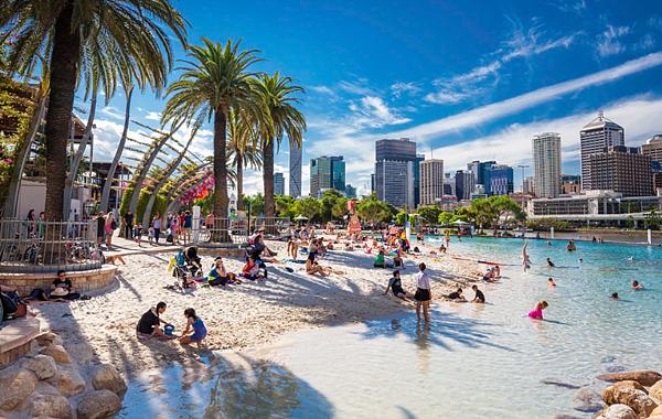 澳洲布里斯本、黃金海岸渡假村&飯店帶薪實習課程│gogoenglish