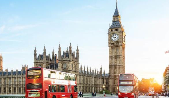 《英國遊學夢》英國遊學 倫敦大笨鐘 gogoenglish