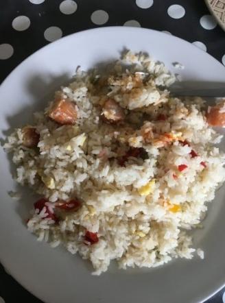 英國遊學 寄宿家庭 食物 gogoenglish