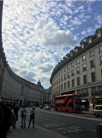 英國遊學 街景 gogoenglish