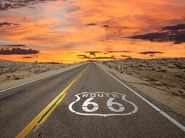 美國66號公路- 美國10大熱門遊學城市 gogoenglish