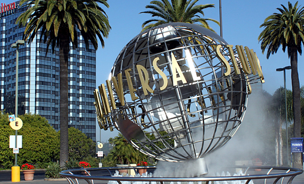 洛杉磯環球影城- 美國10大熱門遊學城市 gogoenglish