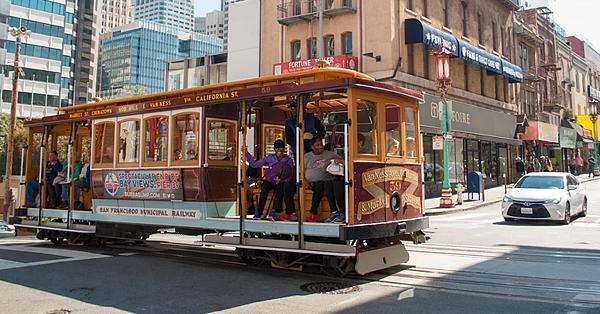 叮噹纜車- 美國10大熱門遊學城市 gogoenglish