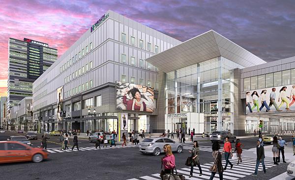 舒適的購物中心- 美國10大熱門遊學城市 gogoenglish