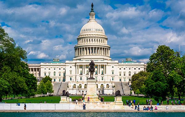 華盛頓特區- 美國10大熱門遊學城市 gogoenglish