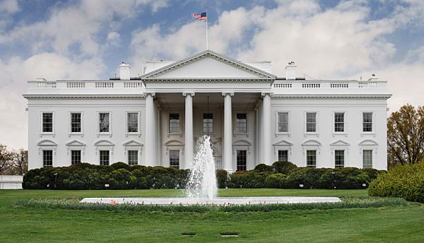 美國總統的家 白宮 - 美國10大熱門遊學城市 gogoenglish