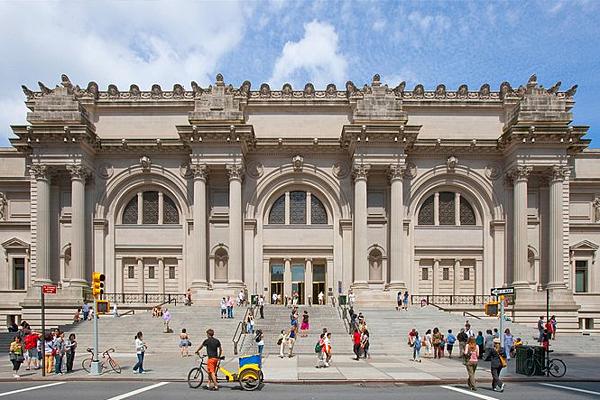大都會博物館 - 美國10大熱門遊學城市 gogoenglish