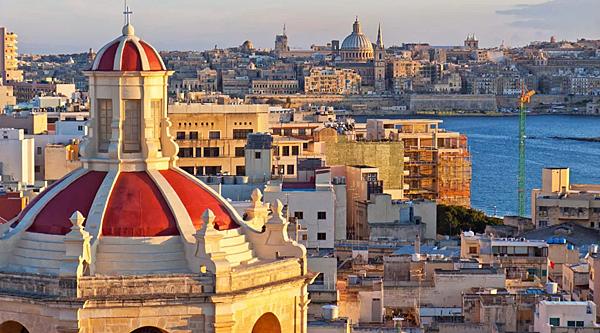 LSI - Malta │馬爾他語言學校推薦 - GogoEnglish馬爾他遊學代辦