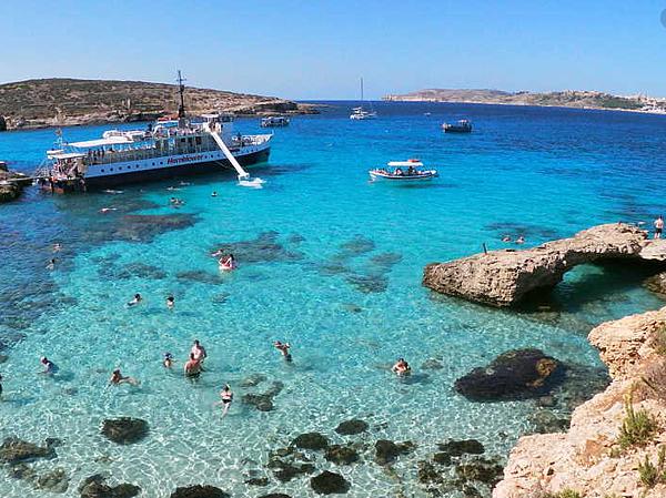LAL - Malta, Gozo 馬爾他語言學校 gogoenglish