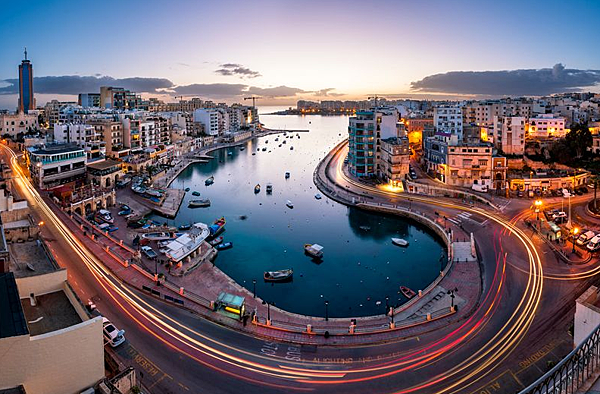 EC - Malta 馬爾他語言學校 gogoenglish