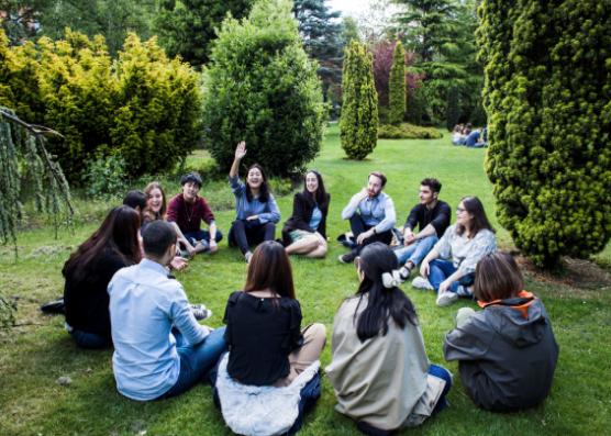 愛爾蘭都柏林遊學– gogoenglishEC語言學校 學生活動