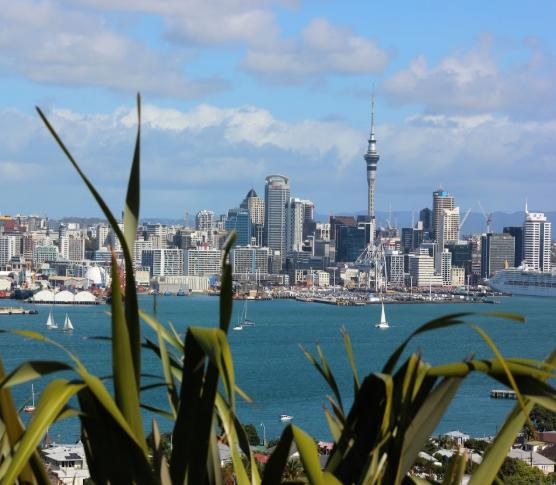 紐西蘭奧克蘭遊學–超值+深度體驗Kiwi生活與文化!gogoenglish LSI語言學校 風景