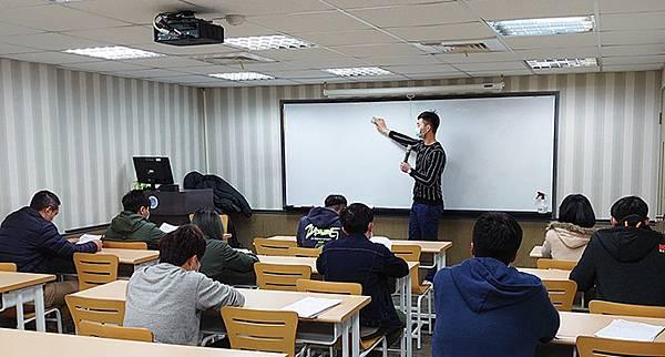 海外遊學『超前部署』七部曲 -出發前,在全台的菁英補習班進行出國前的英文加強