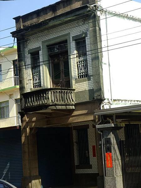 好復古的建築